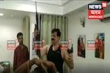 VIDEO: হাতত পিষ্টল-বন্দুক লৈ বিধায়কৰ উদ্দাম নৃত্য, ভিডিঅ' ভাইৰেল
