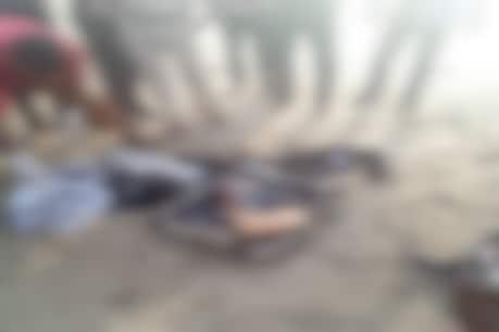 ছ্যুটকেছত উদ্ধাৰ হ'ল মানুহৰ কটা হাত–ভৰি, ক'ত এই লোমহৰ্ষক ঘটনা?