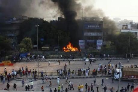 Delhi Violence: অগ্নিগর্ভা দিল্লী, মৃতকৰ সংখ্যা বাঢ়িল ১১জনলৈ, ৰাজধানীৰ চাৰি ঠাইত সান্ধ্য আইন