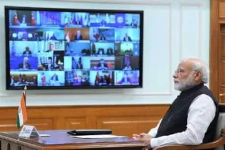 G20 Summit: প্ৰধানমন্ত্ৰী মোদীয়ে ক'লে– 'বিশ্বায়ন মানৱতাৰ ওপৰত হওক'