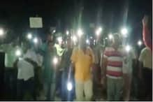 'বিজেপি মুৰ্দাবাদ', 'হিমন্ত বিশ্ব মুৰ্দাবাদ' ধ্বনিৰে বিপিএফে উত্তাল বাক্সাৰ ৰাজপথ
