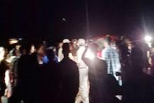 ডিগবৈৰ ঢেকীয়াজানত শোকাৱহ দুৰ্ঘটনা, দ্ৰুতবেগী বাহনে মহতিয়াই নিলে এজনক