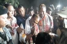 Himanta Biswa Sarma Rally: মৰিয়নীত মন্ত্ৰী হিমন্তৰ ৰোড শ্ব'ৰ মাজতে হতাহতিত লিপ্ত হ'ল একাংশ, পিছে আঁৰৰ কাৰণ কি জানেনে?