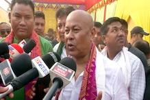 Assam-Assembly : 'এশবাৰ নহয়, দুশবাৰ মোদী-শ্বাহ আহিলেও অসমত বিজেপি চৰকাৰ নহয়, ২ মে'ত বিজেপি বিদায়' – ক'লে হাগ্ৰামাই
