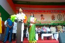 Assam-Assembly : হীৰা দেৱীক উদ্ধাৰ কৰিবলৈ তিনিচুকীয়াত প্ৰচাৰ ৰাষ্ট্ৰীয় জনতা দলৰ তেজস্বী যাদৱৰ