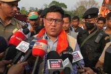 Assam-Assembly : 'হাগ্ৰামা মুখ্যমন্ত্ৰী হ'লে এদিনতে অসম বিক্ৰী কৰিব, বিটিচি চলাব নোৱাৰাজনে মুখ্যমন্ত্ৰী হোৱাৰ সপোন দেখি লাভ নাই'