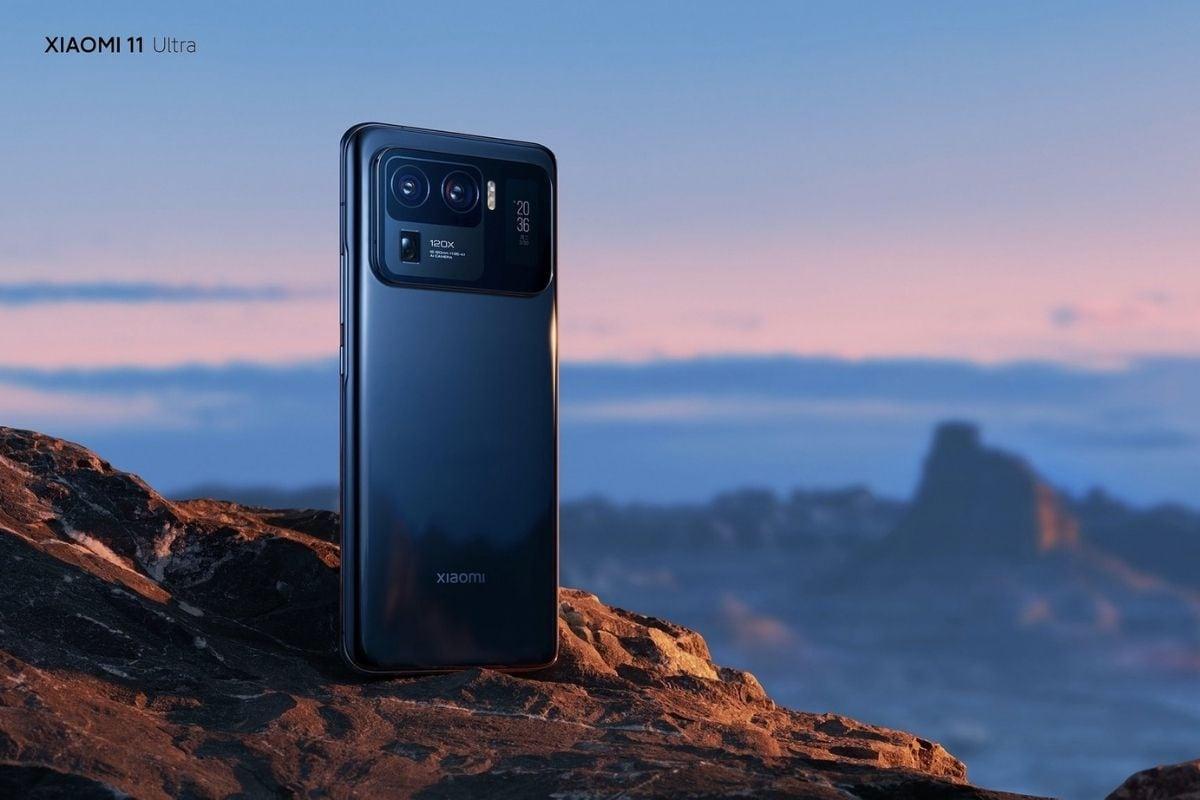 Mi 11 Ultra ভাৰতলৈ আহিব ২৩ এপ্ৰিলত। ইয়াত থাকিব Snapdragon 888 processor, 50-megapixel ত্ৰিপল কেমেৰা।