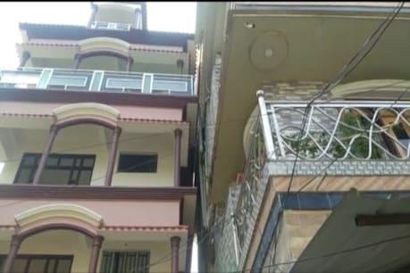 Massive Earthquake in Assam: নগাঁৱৰ নৱনিৰ্মিত অট্টালিকা হৈ পৰিল হেলনীয়া, ৰাইজৰ মাজত আতংক