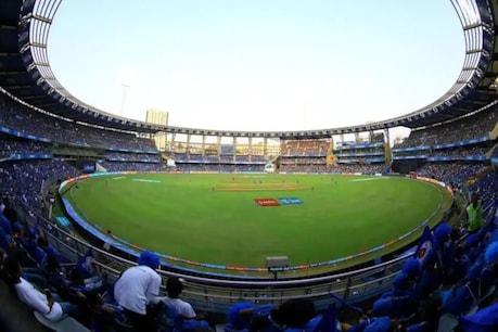 IPL 2021: মুম্বাইৰ ৱানখেড়ে ষ্টেডিয়ামত IPLৰ খেলক লৈ অনিশ্চয়তা। স্থানীয় লোকে খেল স্থানান্তৰৰ বাবে পত্ৰ লিখিলে মুখ্য মন্ত্ৰীলৈ।