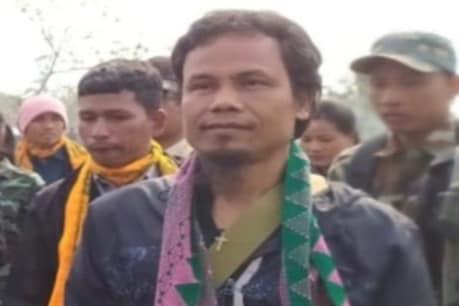 Assam Assembly Election 2021: নিৰ্বাচনৰ সময়ত BTR বাথাৰ NLFBএ অশান্ত কৰিব নেকি? সষ্টম অসম আৰক্ষী।