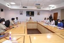 Assam Cabinet Meet : সান্দহ খোৱা বান বাতিৰ পৰা নদীৰ পলসৰ টেণ্ডাৰলৈ, কেবিনেট বৈঠকত লোৱা হ'ল বহু গুৰুত্বপূৰ্ণ সিদ্ধান্ত। সলনি হ'ল PM কিষাণ নিধি আঁচনিৰ কৃষকৰ যোগ্যতা।