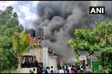 Fire in Pune: পুনেৰ কেমিকেল প্লাণ্টত ভয়ংকৰ অগ্নিকাণ্ড, ১২জনৰ মৃত্যু, ৫জন আবদ্ধ