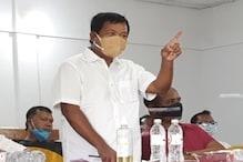 Assam-Mizoram Border Clash : অসমক দুৰ্বল বুলি ভাৱি কোনোৱে যাতে আক্ৰমণ কৰিব নোৱাৰে তাৰ বাবে ব্যৱস্থা গ্ৰহণ কৰক মুখ্যমন্ত্ৰীয়ে : টংকেশ্বৰ ৰাভা