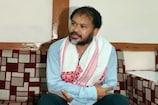 AIUDF-বিজেপিৰ মাজত আছে প্ৰত্যক্ষ যোগাযোগঃ অখিল গগৈ, Video