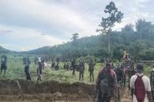 Assam-Mizoram Border: অসম–মিজোৰাম সীমান্তত গুলীচালনা অসম আৰক্ষীৰ