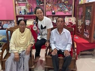 Mirabai Chanu: মীৰাবাঈ চানুৰ বায়'পিক প্ৰসংগত প্ৰশ্ন কৰাত খেলুৱৈগৰাকীয়ে ক'লে এনে ইচ্ছাৰ কথা