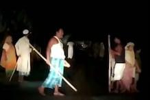 Black Man : বঙাইগাঁৱৰ পিছত এইবাৰ গোৱালপাৰা, কৃষ্ণাইত ক'লা মানুহ বিচাৰি নিশা হাতে হাতে দা, যাঁঠি–জোং লৈ ওলাই আহিল শ শ লোক