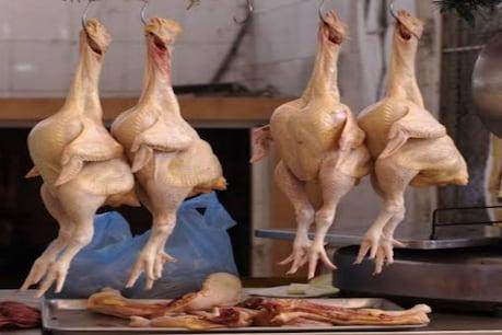 Meat Consumption in Guwahati : কিয় মাংস খাবলৈ এৰিছে গুৱাহাটীবাসীয়ে, মহানগৰীত অভাৱনীয় হাৰত হ্ৰাস পাইছে মাংসৰ বিক্ৰী-সমীক্ষাত প্ৰকাশ