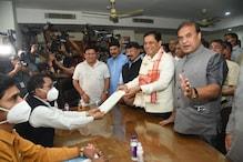 Rajya Sabha By Election : ৰাজ্যসভাৰ উপ নিৰ্বাচন! সৰ্বানন্দ সোণোৱালৰ মনোনয়নপত্ৰ বৈধ ঘোষণা, বিনা প্ৰতিদ্বন্দ্বিতাৰেই জয়ী হ'ব সোণোৱাল!