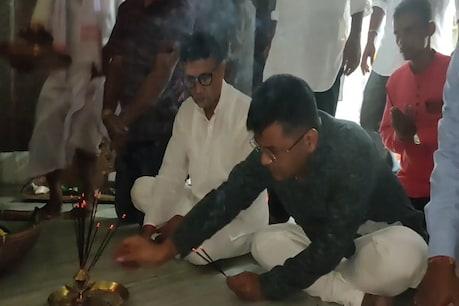 PM Narendra Modi's Birth Day : ৰঙিয়াত প্ৰধানমন্ত্ৰী নৰেন্দ্ৰ মোদীৰ জন্মদিন পালন, ঐতিহ্যমণ্ডিত তৰণী হৰি মন্দিৰত চাকি জ্বলাই মোদীৰ দীৰ্ঘায়ু কামনা