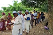 Manipur: মণিপুৰৰ জিৰিবাম জিলাত এশ শতাংশ কোভিড টিকাকৰণ, হ্ৰাস পাইছে কোভিডৰ ত্ৰাস