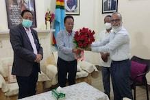 Naga Peace Talks: লাগে সুকীয়া পতাকা আৰু সংবিধান! দিল্লীত মুইভাৰ নেতৃত্বত NSCN(IM)ৰ লগতে NNPGsৰ দল