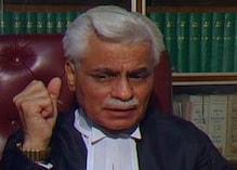वकील आरके आनंद, आईयू खान दोषी करार