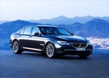 BMW की नई कार बाजार में, मार्च से बिक्री
