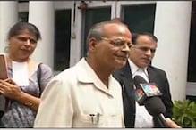 सरेंडर के बाद तिहाड़ भेजे गए पूर्व दूरसंचार मंत्री सुखराम