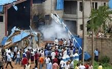 नाइजीरिया में चर्च पर हमले जारी, अब तक 100 की मौत