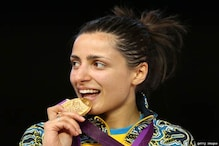लंदन ओलंपिक (तलवारबाजी): यूक्रेन ने जीता सोना