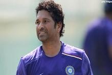 'सचिन के संन्यास से खत्म हो जाएगा टेस्ट क्रिकेट'