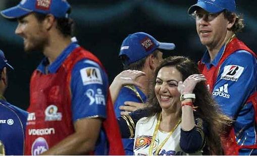 चेन्नई में एम ए चिदंबरम स्टेडियम में खेले गए आईपीएल-6 के ट्वेंटी-20 मैच में मुंबई इंडियंस ने दो बार की चैंपियन चेन्नई सुपर किंग्स को हरा कर अपनी पहली जीत दर्ज की।