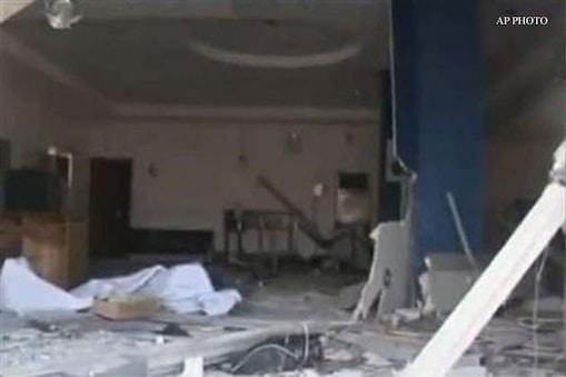 नाइजीरिया के उत्तरपूर्व में एक गांव में हुए हमले में आतंकवादियों ने 44 लोगों की हत्या कर दी है।