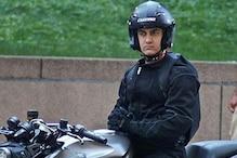 आमिर के लिए चुनी गई बाइक की ये है खासियत