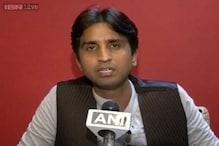 'शहजादे' के खिलाफ चुनाव लड़ें मोदी: विश्वास
