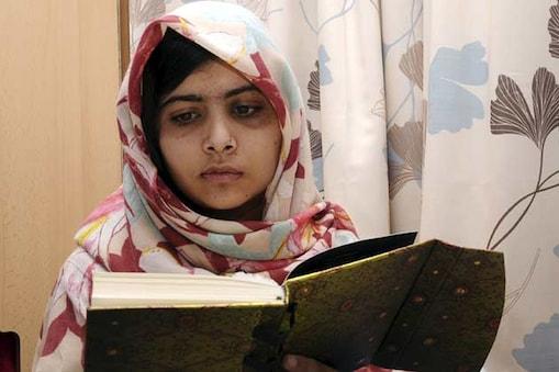 शिक्षा का अभियान चलाने के लिए सुर्खियों में रही मलाला युसूफजई ने नाइजीरिया में आतंकवादी संगठन बोको हरम द्वारा छात्रों के अपहरण की निंदा करते हुए कहा है कि सबसे पहले तो इस आतंकवादी संगठन को कुरान पढ़नी चाहिए।