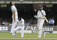 लॉर्ड्स टेस्ट में भारत से जीत अब छह विकेट दूर