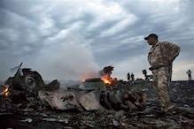 MH17 त्रासदी: आरोप-प्रत्यारोप का दौर जारी