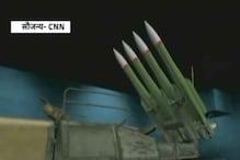 पढ़ें: हमला करने वाली मिसाइल की खूबियां!