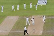 चौथा टेस्ट: टीम इंडिया ने बनाया शून्य का रिकॉर्ड