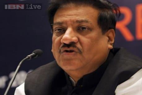 महाराष्ट्र में राष्ट्रपति शासन को कैबिनेट की मंजूरी