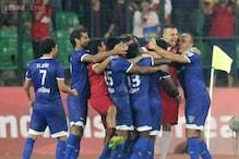 ISL : पुणे को 3-1 से हरा टॉप पर पहुंची चेन्नई
