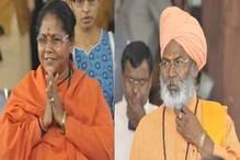 साक्षी महाराज से PM नाराज, वेंकैया ने डांटा