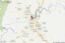 कश्मीर में सड़क हादसा, 5 लोगों की मौत