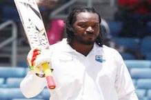 टेस्ट क्रिकेट को जल्द अलविदा कह सकते हैं गेल