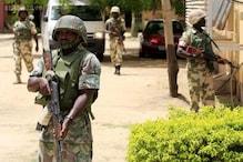 नाइजीरियाई में नस्ली हिंसा, 60 से अधिक की मौत