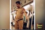 क्रिमिनल: नशे में धुत पुलिस वाले का वीडियो हुआ वायरल