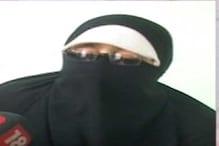 आसिया अंद्राबी ने फहराया पाक का झंडा, केस दर्ज!