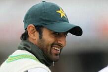 पाकिस्तानी क्रिकेटर शोएब मलिक ने टेस्ट क्रिकेट को कहा अलविदा